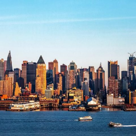 What You Need to Know About Visiting NYC from a New Yorker's Perspective