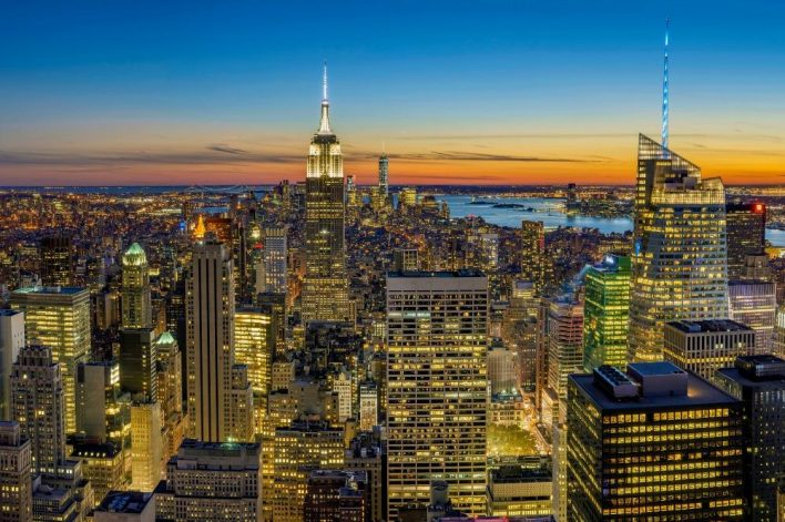 Mistakes You Make when Visiting New York City
